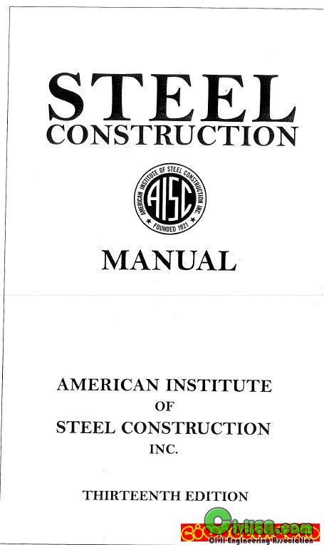 Steel Construction Manual 13th Edition Pdf