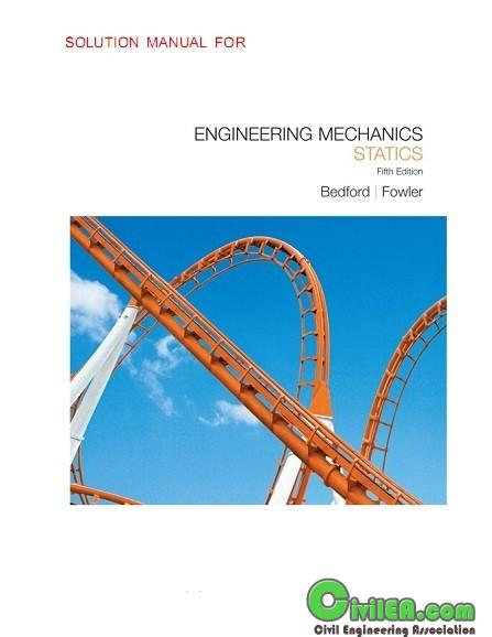 engineering mechanics statics  dynamics bedford solution manual gigaupload