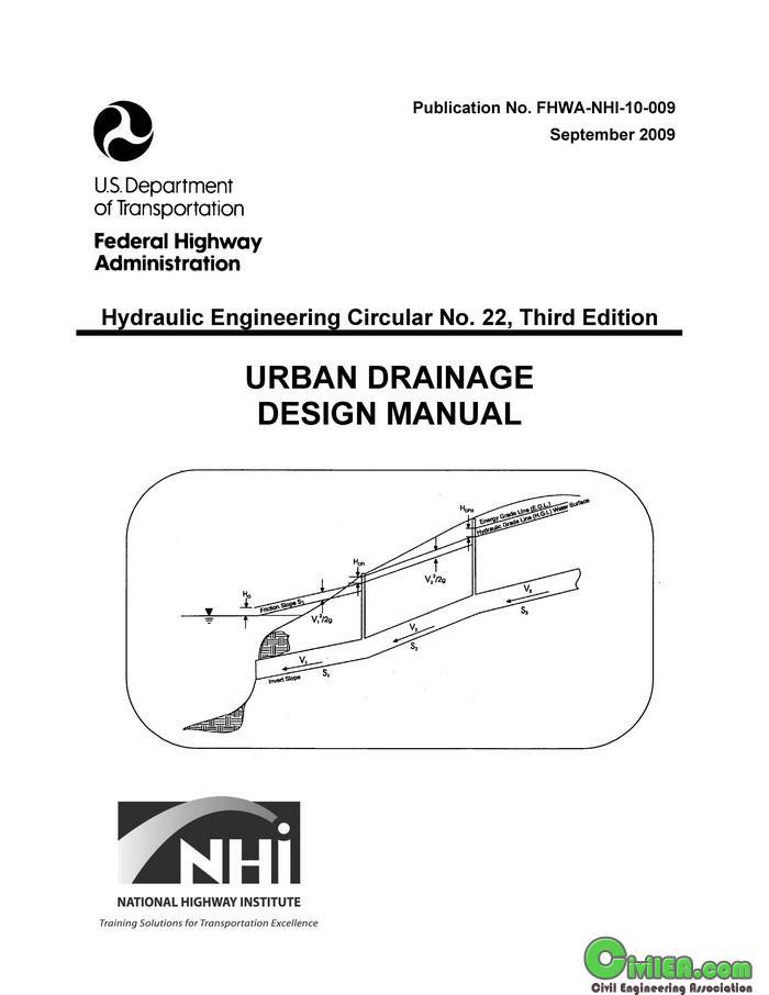 ethiopian roads authority drainage design manual essay